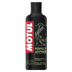 Produit Entretien Motul  M3 Perfect Leather