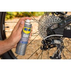 WD-40 Bike Lubrifiant Chaîne au PTFE