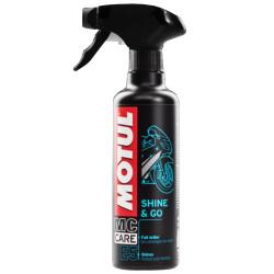 Motul Shine & Go Silicone Clean