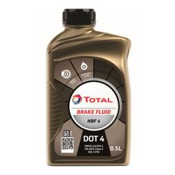 Liquide de Frein Total HBF 4