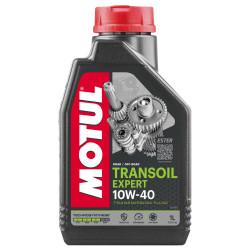 Huile de Boîte Motul Transoil Expert 10W40