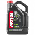 Bidon de Motorex Cross Power 4T 5W40