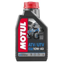 Huile Moteur Motul ATV UTV 4T 10W40