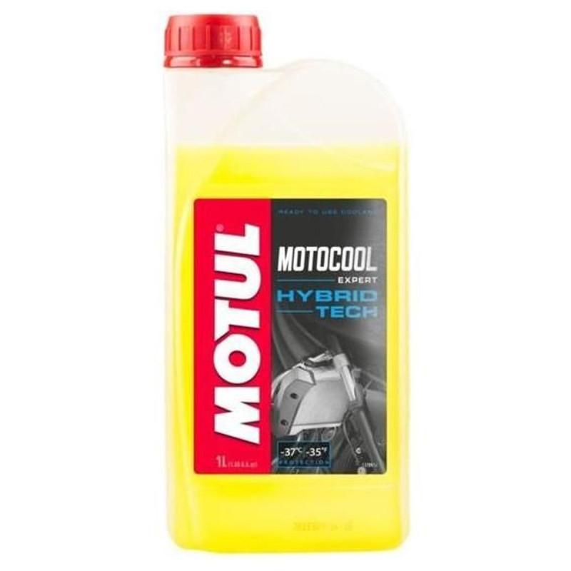 Liquide de Refroidissement Motul Motocool Expert -37°C