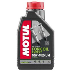 Fluide Hydraulique Motul Fork Oil Expert Medium 10W