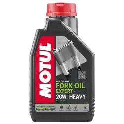 Fluide Hydraulique Motul Fork Oil Expert Heavy 20W