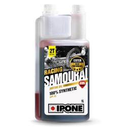 Huile Moteur Ipone Samouraï Racing Fraise