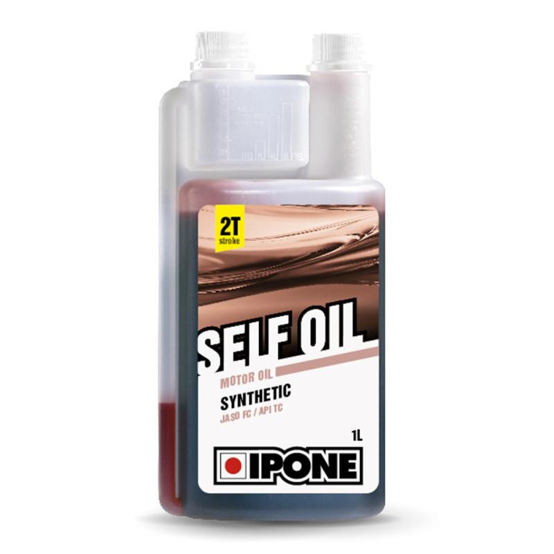 Huile Moteur Ipone Self Oil
