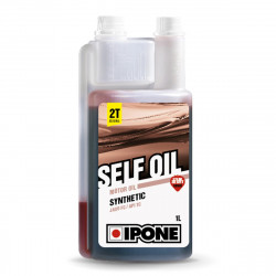 Huile Moteur Ipone Self Oil Fraise