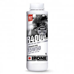 Huile Moteur Ipone R4000 RS 15W50