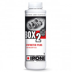 Huile de Boîte Ipone Box 2