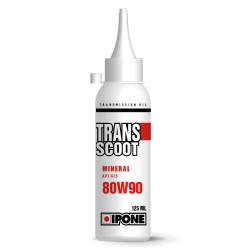 Huile de Boîte Ipone Transcoot 80W90