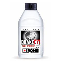 Liquide de Frein Ipone Brake DOT 5.1