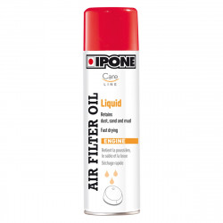 Nettoyant Filtre Ipone Air Filter Oil Liquid