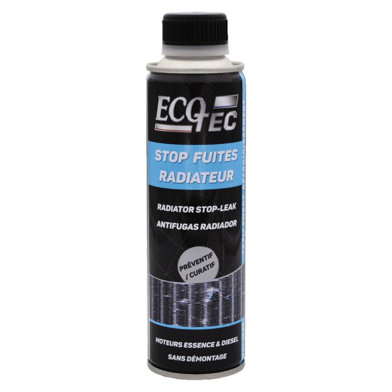 Additif EcoTec Stop Fuites Radiateur
