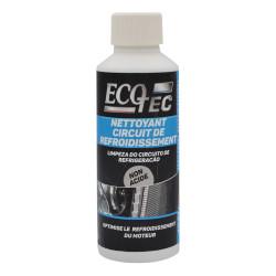 Additif EcoTec Nettoyant Circuit de Refroidissement