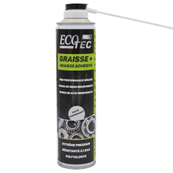 Graisse EcoTec Graisse +