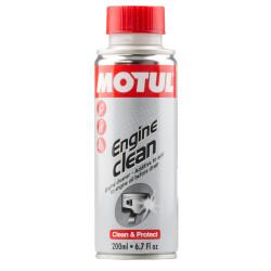 Additif Motul Engine Clean Moto