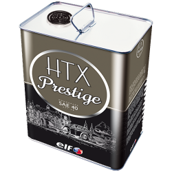 Huile Moteur Elf HTX Prestige SAE 40