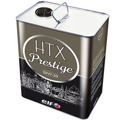 Huile Moteur Elf HTX Prestige 20W50