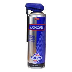 Fuchs 4 Fonctions