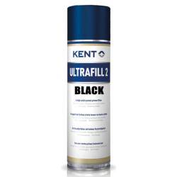 Kent Ultrafill 2 Noir