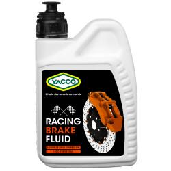 Liquide de Frein Yacco Racing Brake Fluid