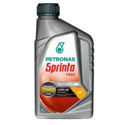 Huile Moteur Petronas Sprinta F500 10W40