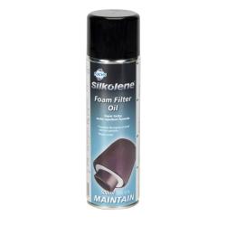 Huile Filtre à Air Silkolene Foam Filter Oil