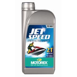 Huile Moteur Motorex Jet Speed 2T