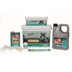 Kit Entretien Filtre à Air Motorex Air Filter Cleaning Kit