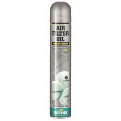 Huile pour FIltre à Air Motorex Air Filter Oil