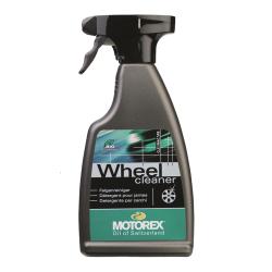 Nettoyant Jantes Motorex Wheel Cleaner