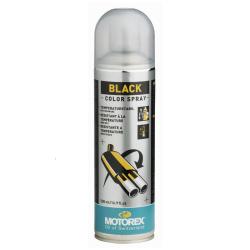 Motorex Black Spray