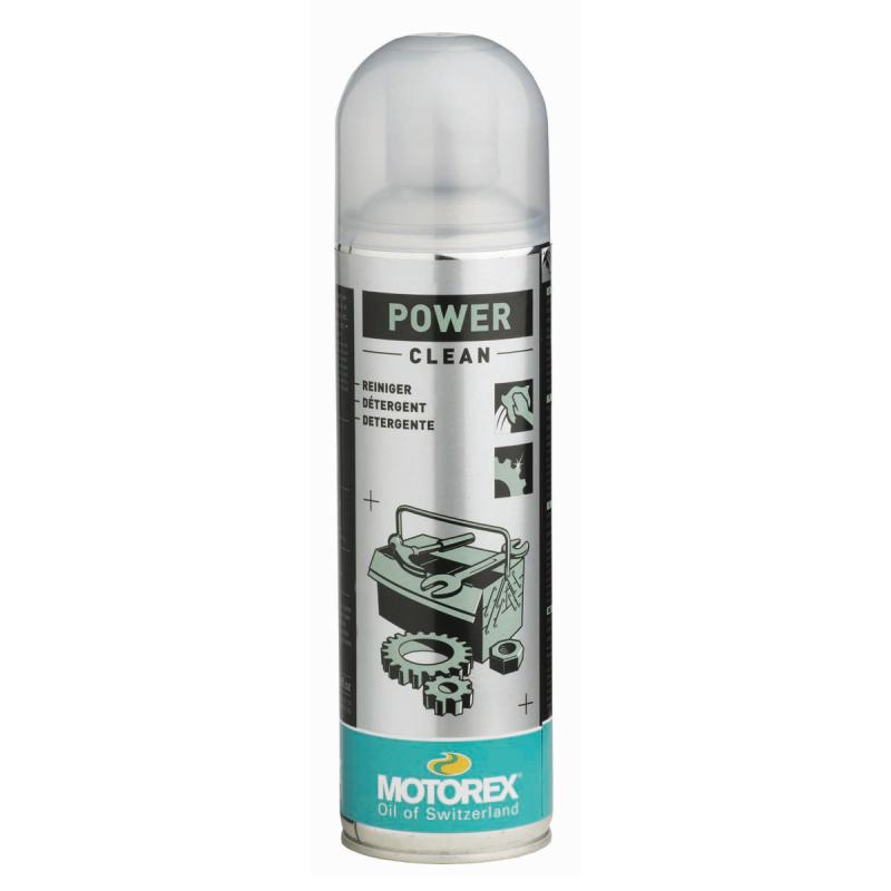 Nettoyant Motorex Power Clean