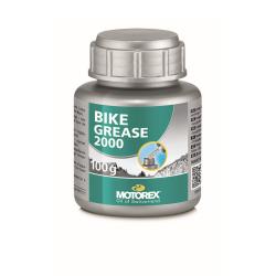 Graisse Motorex Bike Grease 2000