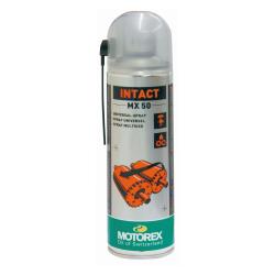 Lubrifiant Motorex Intact MX50