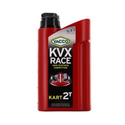 Huile Moteur Yacco KVX Race 2T