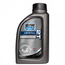 Huile Moteur Bel-Ray 2T Mineral