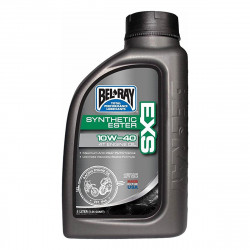 Huile Moteur Bel-Ray EXS Full-Synthetic Ester 4T 10W40
