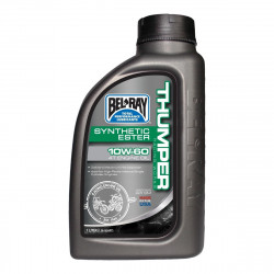 Huile Moteur Bel-Ray Thumper Racing Works Synthetic Ester 4T 10W60