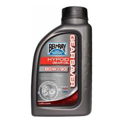 Huile de Boîte Bel-Ray Gear Saver Hypoid Gear Oil 80W90