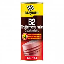 Bardahl B2 Traitement Huile