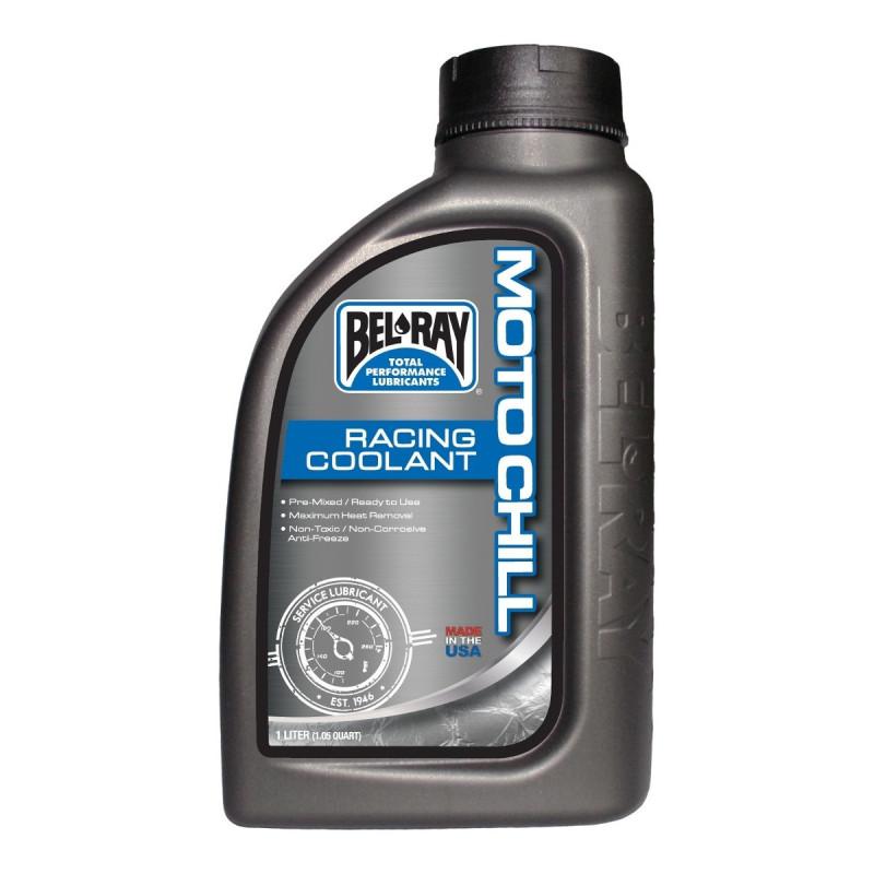 Liquide De Refroidissement Bel-Ray Moto Chill Racing Coolant