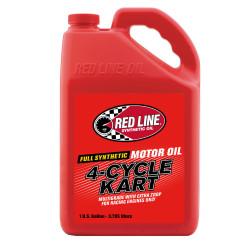 Huile Moteur Red Line 4-Stroke Kart Oil 5W20