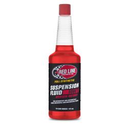 Liquide De Suspension Red Line Medium 10WT