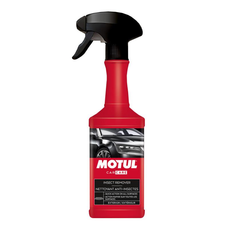 Motul Car Care Nettoyant Anti-Insectes