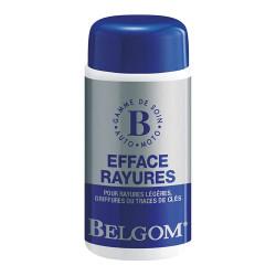 Belgom Efface Rayures