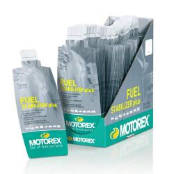 Additif Carburant Motorex Fuel Stabilizer Plus