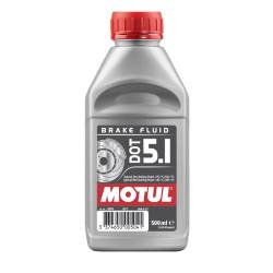 Liquide de Frein Motul DOT 5.1 Brake Fluid